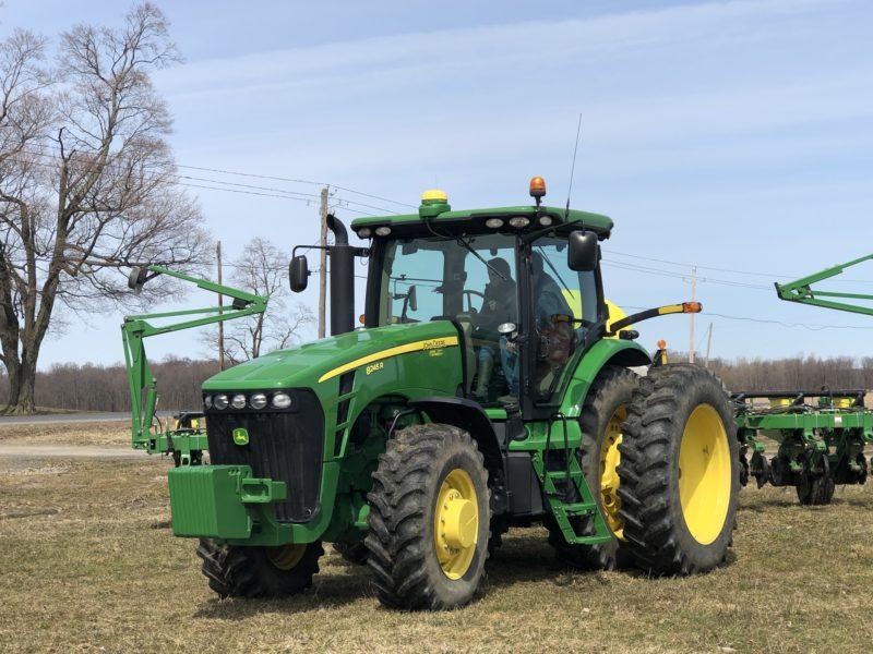 Farm Labor Articles Of Interest
